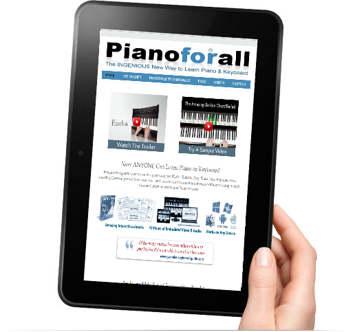 Pianoforall REVIEW & Exclusive 20% Discount